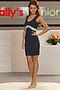 Платье #11915. Вид 4.