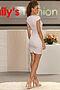 Платье #11920. Вид 6.