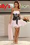 Платье #11960. Вид 3.