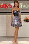 Платье #11962. Вид 2.
