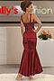 Платье #11995. Вид 4.