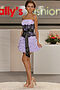 Платье #12007. Вид 4.