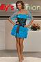 Платье #12010. Вид 2.
