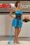 Платье #12010. Вид 4.