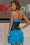 Платье #12010. Вид 6.