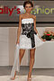 Платье #12011. Вид 4.
