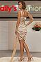 Платье #12013. Вид 7.