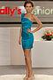 Платье #12017. Вид 3.
