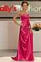 Платье #12022. Вид 2.