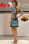 Платье #12044. Вид 4.