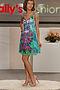 Платье #12074. Вид 3.