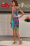 Платье #12074. Вид 5.
