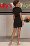 Платье #12077. Вид 4.