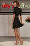 Платье #12080. Вид 6.