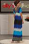 Платье #12083. Вид 5.