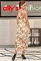 Платье #12145. Вид 5.