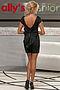 Платье #12152. Вид 7.