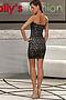 Платье #12189. Вид 5.