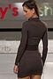 Платье #12199. Вид 4.