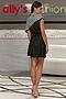Платье #12201. Вид 7.