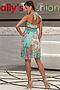Платье #12241. Вид 6.
