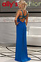 Платье #12282. Вид 7.