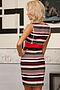 Платье #12326. Вид 7.