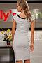 Платье #12329. Вид 5.