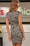 Платье #12341. Вид 4.