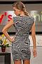Платье #12342. Вид 4.