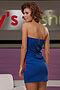 Платье #12558. Вид 5.