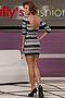 Платье #12562. Вид 5.