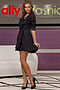 Платье #12580. Вид 3.