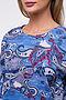 Блуза #127336. Вид 4.