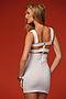 Платье #12823. Вид 3.