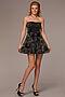 Платье #12847. Вид 2.