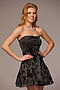 Платье #12847. Вид 4.