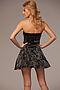 Платье #12847. Вид 5.