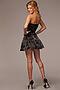 Платье #12847. Вид 6.
