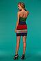 Платье #12876. Вид 3.
