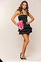 Платье #13087. Вид 3.