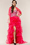 Платье #13122. Вид 2.