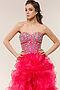 Платье #13122. Вид 5.