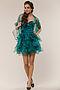 Платье #13130. Вид 2.