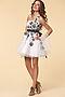 Платье #13311. Вид 3.