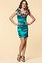 Платье #13344. Вид 3.