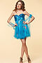 Платье #13377. Вид 2.