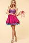 Платье #13389. Вид 2.