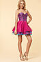 Платье #13389. Вид 3.