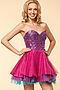 Платье #13389. Вид 4.
